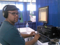 BSCC#762, NP4RA, Luis G Gonzalez Carrion