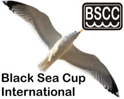 """Black Sea Cup International"" - 2012"