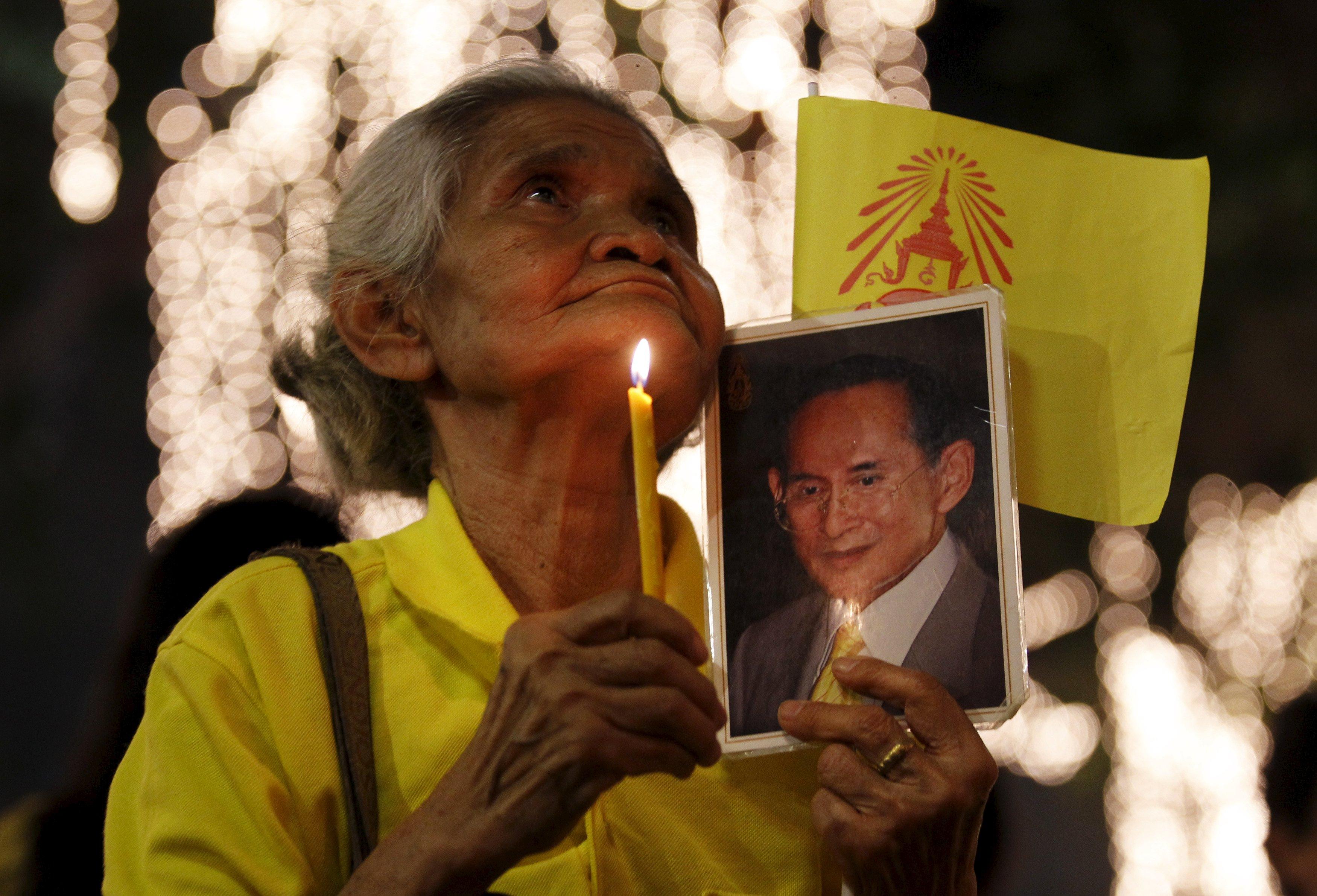 HS1A - King Bhumibol Adulyadej SK
