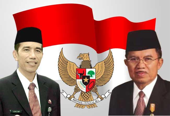 Президентом и Вице Президентом Индонезии стали радиолюбители