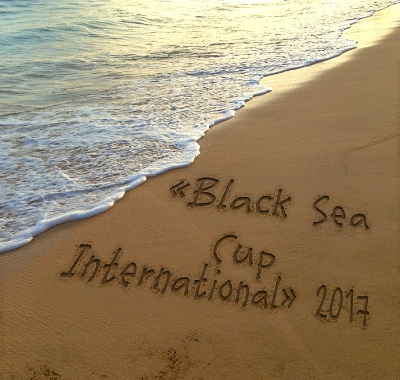 «Black Sea Cup International» 2017 Preliminary results after checking (by Category)