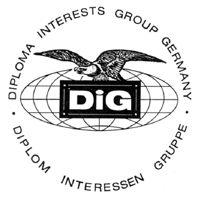 Invitation to participate:«DIG QSO-Party»