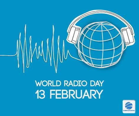 Отмечаем «Всемирный день радио»