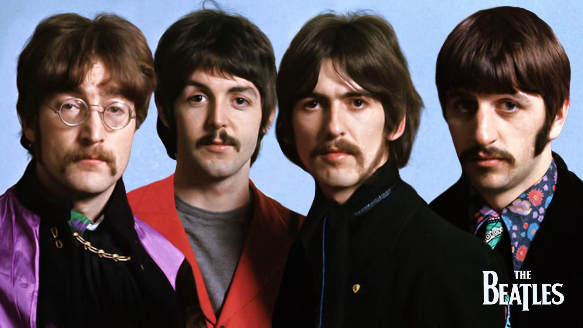 World Day «The Beatles»